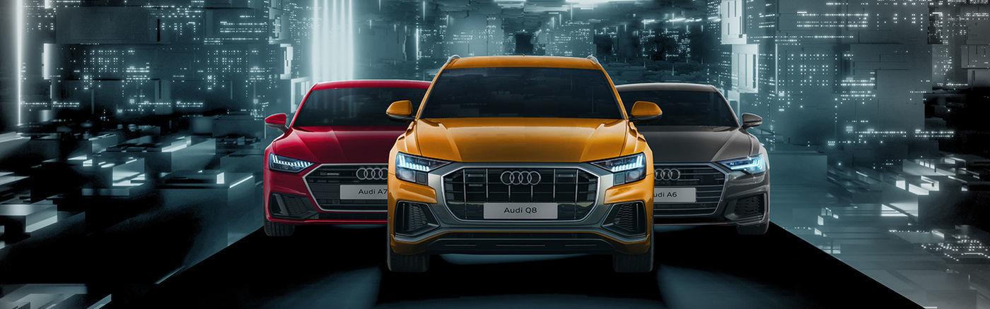 Audi Innovation Days