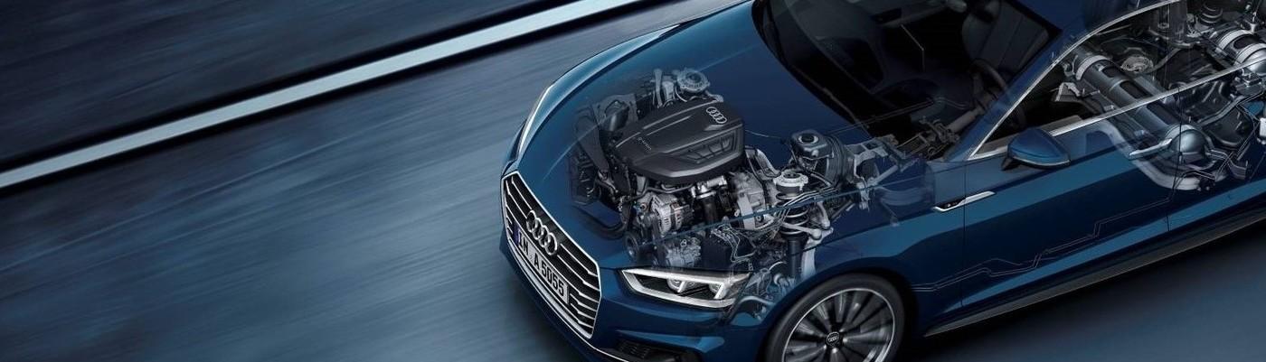 Máte Audi zo zahraničia?